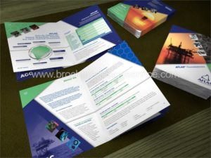 Read more about the article Industrial Booklet – Custom Design of an 8-Page Industrial Booklet