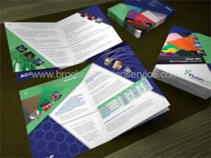 Read more about the article Chemical Product Brochure – Design and Printing Services