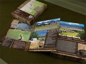 Read more about the article Property Brochure – Design and Printing of a Property Brochure